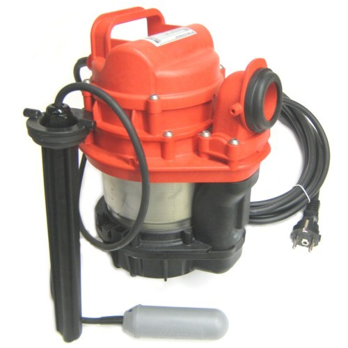 KESSEL Pumpe Aqualift F SPZ 1000 - 28301